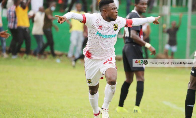 Aduana Stars reportedly sign Emmanuel Gyamfi and Adom Frimpong from Asante Kotoko