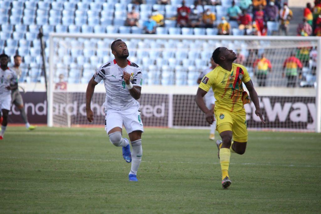 Ghana vs Zimbabwe: Milovan Rajevac satisfied with Jordan Ayew's performance