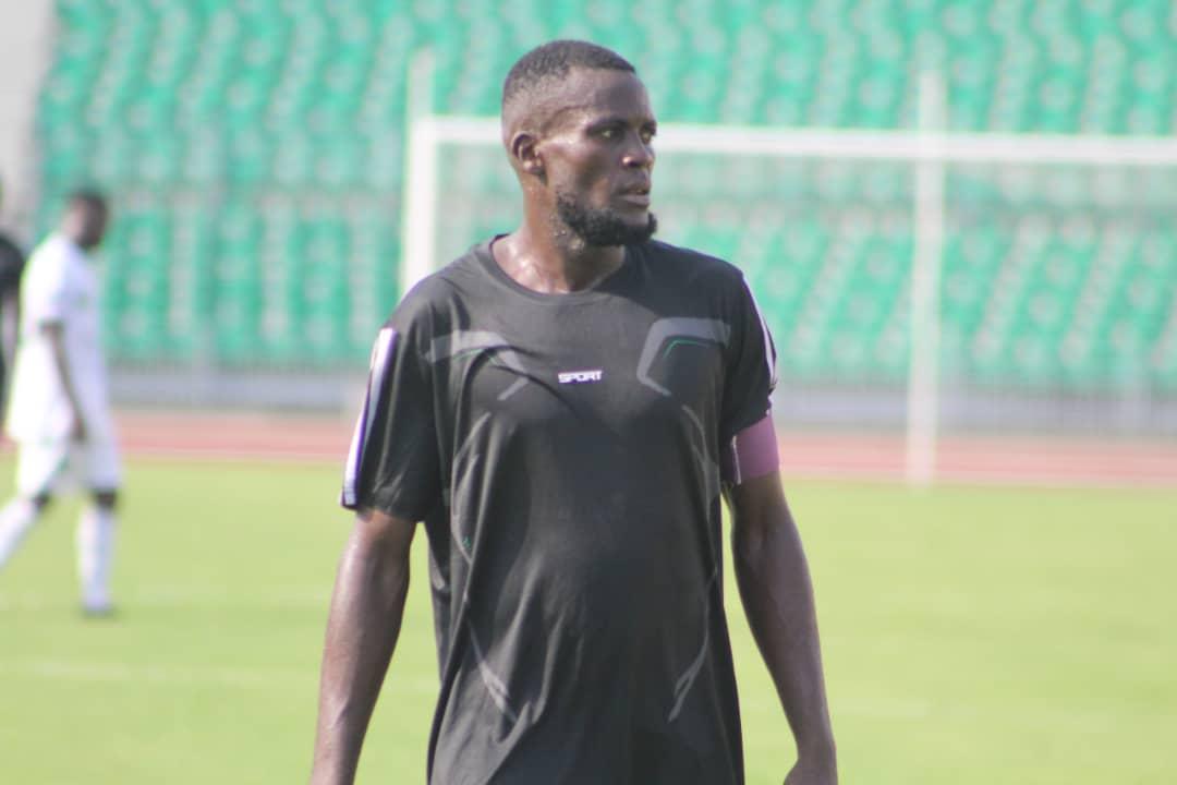 Asante Kotoko make sensational move to sign highly-rated Cameroonian striker George Mfegue Omgba
