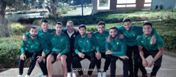 CAF Champions League: Six Morocco national team players return to Wydad camp ahead of Hearts clash