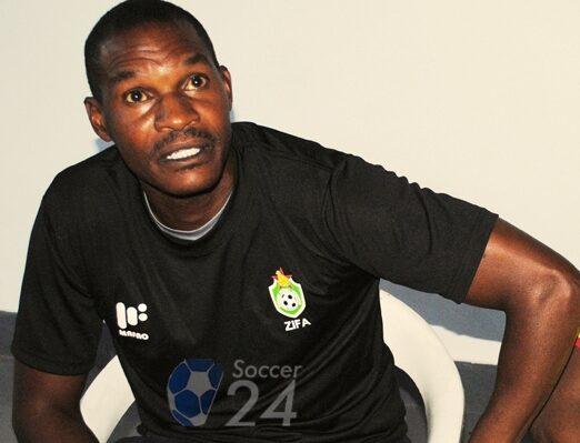 Ghana vs Zimbabwe: Coach Mapeza unfazed about dodgy pitch, insists Warriors ready for Black Stars