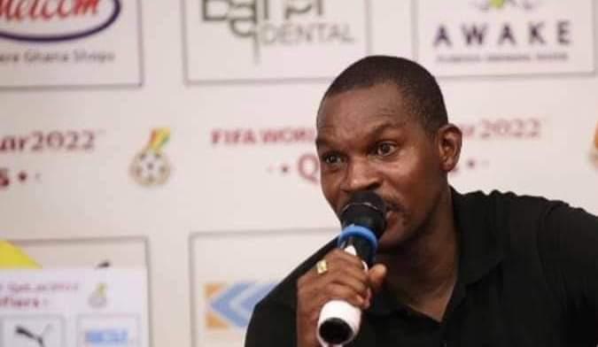 Zimbabwe coach Mapeza refuses to blame goalkeeper after Ghana defeat