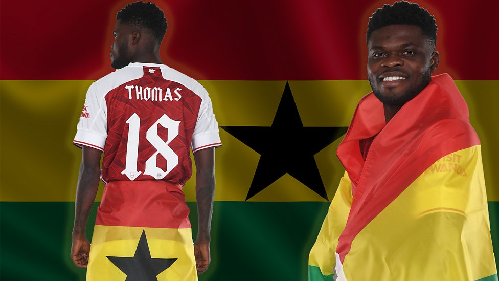 Thomas Partey proves to be Ghana World Cup saviour after spectacular goal in Zimbabwe