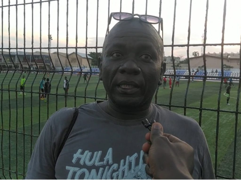 VIDEO: Black Stars' second win over Zimbabwe excites Ghanaian football fans
