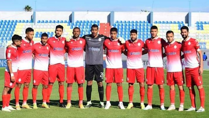 EXCLUSIVE: Wydad to fly to Ghana on a private jet on Friday to battle Hearts of Oak in CAF Champions League
