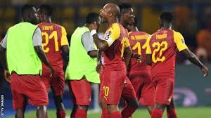 Zimbabwe vs Ghana: Probable starting XI of Black Stars and Warriors | 2022 World Cup qualifiers