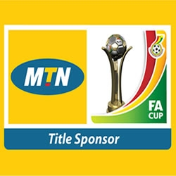 MTN FA Cup round of 64 draw today