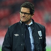 England coach Capello in a fix over 'theft' of Ghanaian talent Welbeck