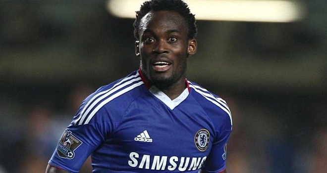 Michael Essien to return to action in three weeks