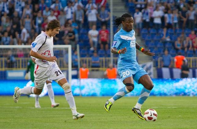 Ghana midfielder Derek Boateng set to join Fulham on loan