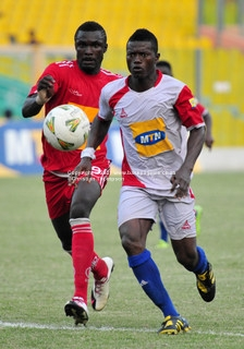 Abedi Pele backs Baffoe to be instant hit at Kotoko