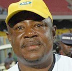 Paa Kwesi Fabin's move to Hearts imminent
