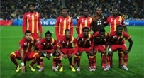 Feature: Gallant Ghana reap rewards