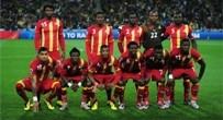 Feature: Gallant Ghana reap rewards
