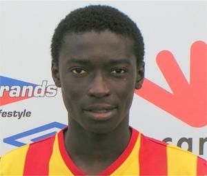 Nana Asare fly in Utrecht Europa win