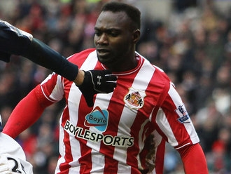 Mensah Agrees Terms With Sunderland thumbnail