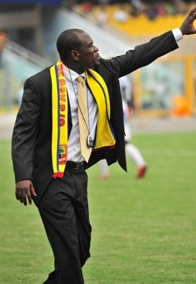 Hearts coach Akunnor wants more time
