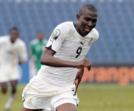 Ghana U20 star Nsor close to Metz first team debut