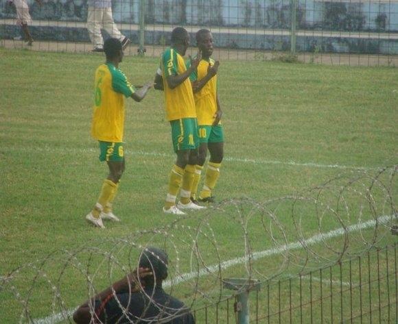 Ebusua Dwarfs ban reduced-reports