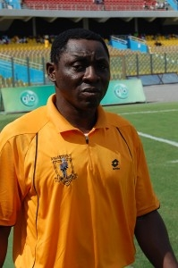 David Duncan named Ghana U-23 coach