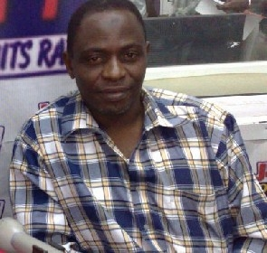 Ghana legend Polo wants Dadzie to quit Black Queens job