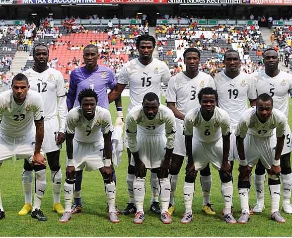 Asantehene to visit Black Stars on Thursday