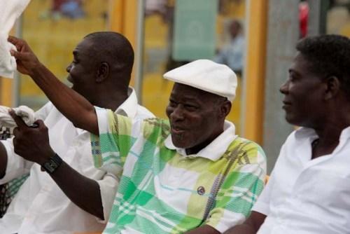 Black Stars fight back to draw in Attuquayefio charity match