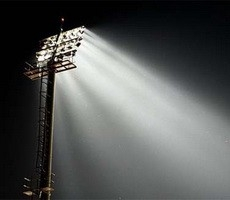 Ghana suffers another floodlight tragedy in Charity match