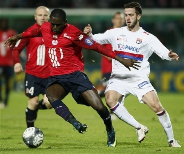 Breaking News: France U21 defender Vandam opts for Ghana