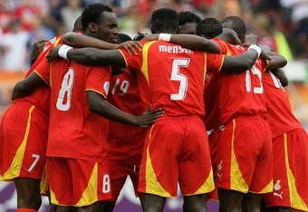 Black Stars threaten boycott over unpaid bonuses