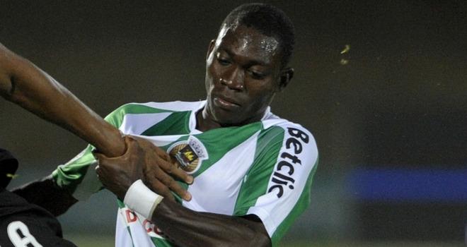 Tony Yeboah urges Atsu to consider England move