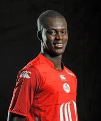 Feature: France-born Vandam ready for Ghana