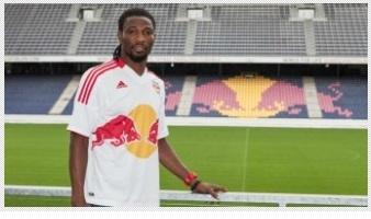 Isaac Vorsah completes Red Bull Salzburg move