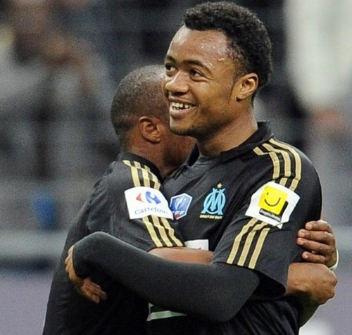 Video: Jordan Ayew scores in Marseille's first Ligue 1 defeat