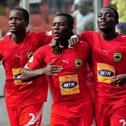 Kotoko serve warning by beating Eduabiase to lift Ghana Super Cup