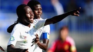 PFAG praises historic quarter-finalists Black Maidens