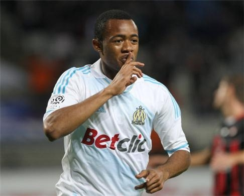 Jordan Ayew wants to become finest striker on the planet