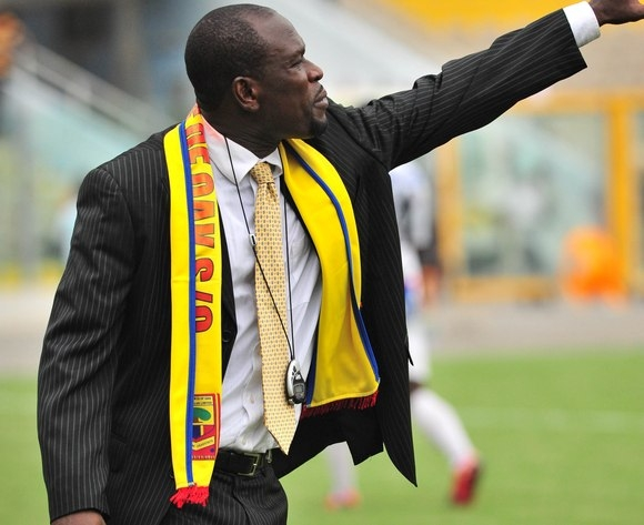 CK Akunnor given Kotoko ultimatum