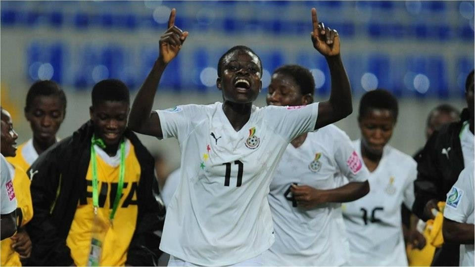 Ghana FA confident Black Maidens will be crowned Africa's best