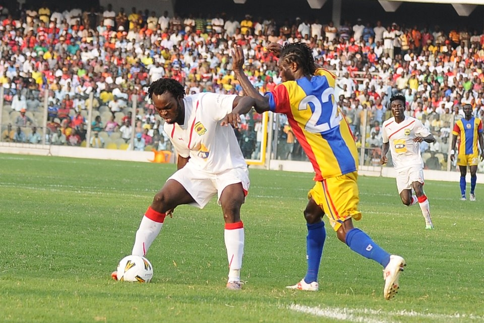 Amidaus midfielder Mohammed targets move abroad
