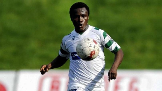 Ex Ghana U17 captain Addo set for American switch