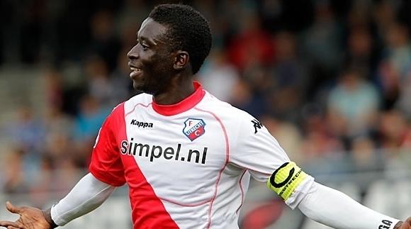 Debt-ridden FC Utrecht to sell Nana Akwasi Asare