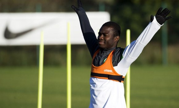 No Celtic deal for 'Ghana Messi' Acheampong