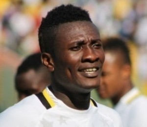 Video: Asamoah Gyan wants to win Nations Cup as Ghana captain
