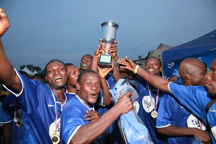 Tigo Community Soccer challenge returns this weekend