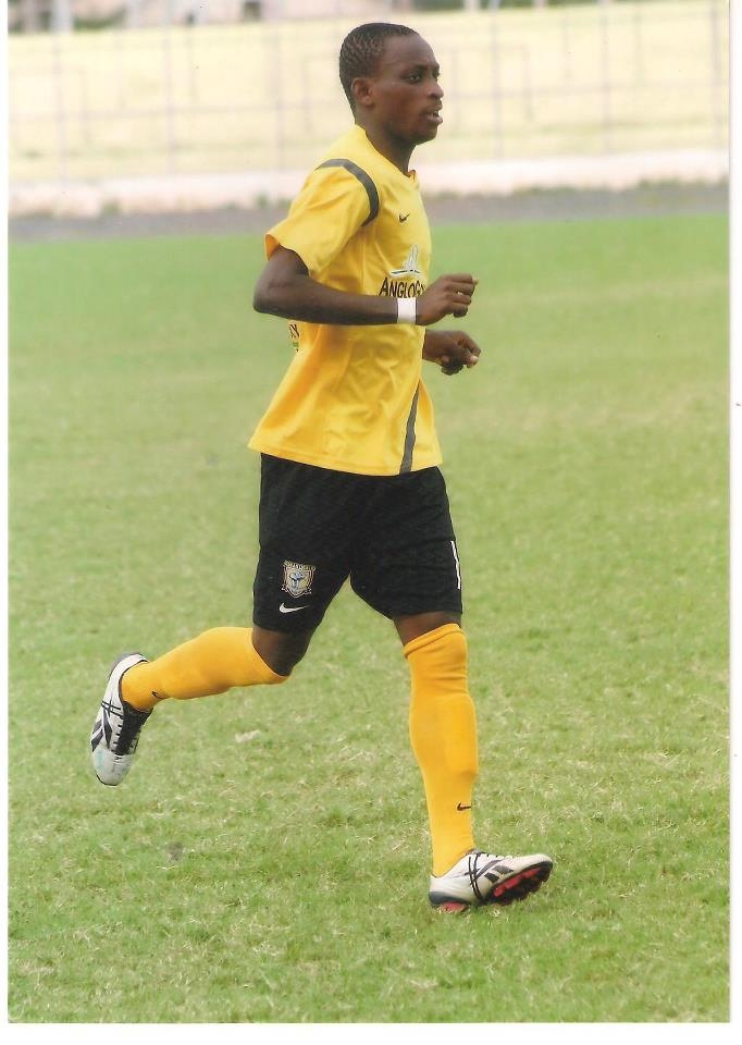 Local Black Stars begin camping for Brazil tournament
