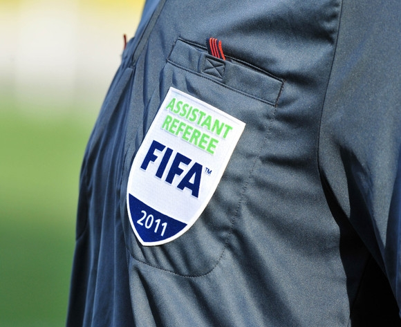 Ghana to have at least one referee at 2013 Nations Cup