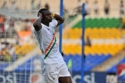 Niger captain Maazou warns Ghana they will be on pushovers in decisive clash