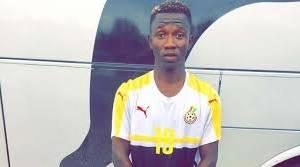 Awudu Ibrahim