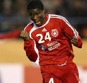 Moussa Narry
